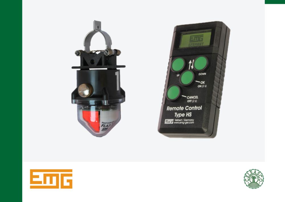 Short Circuit Indicator Type FLA3