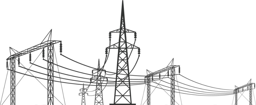 silhouette-electrical-transmission-lines