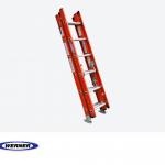16Ft Type IA Fiberglass D-Rung Extension Ladder D6216-3