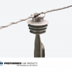 INSULIGN® Polymer Insulator - Tie Top
