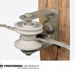 INSULIGN® Polymer Spool Insulator
