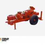 Drum Puller Model CP20-1H