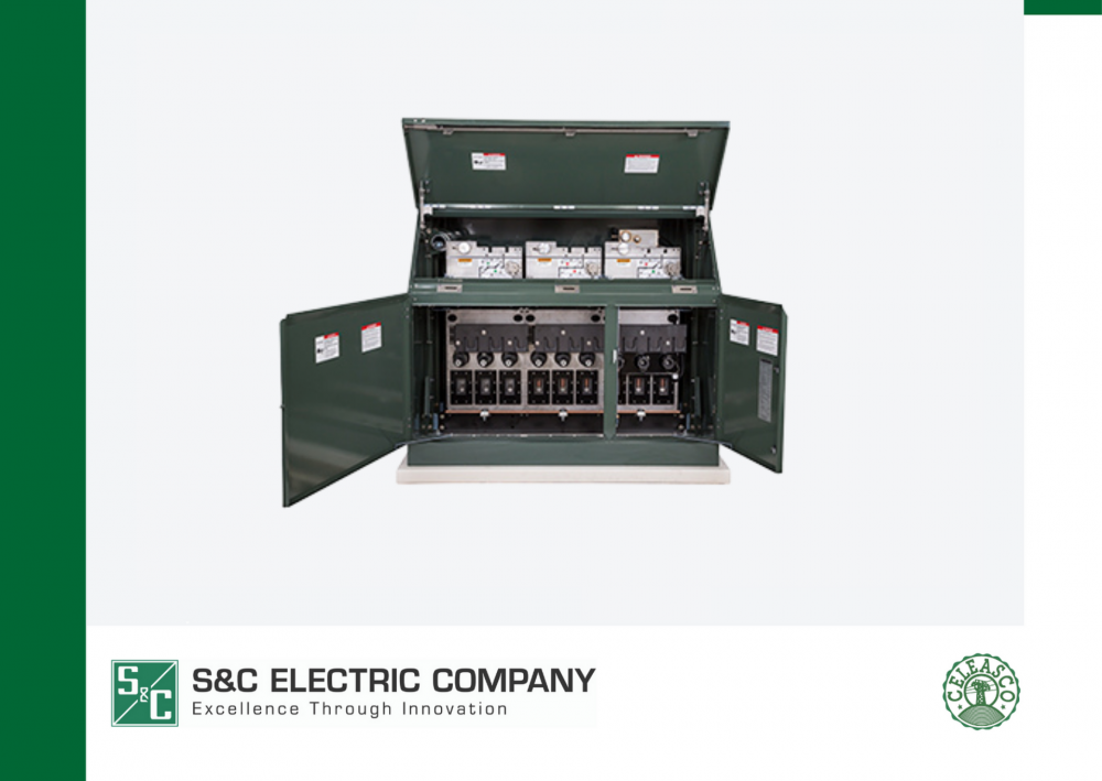 Vista® and Vista® SD Underground Distribution Switchgear
